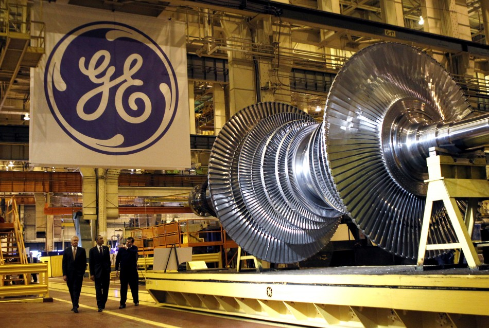 general electric ge General electric market cap $25956 b as of may 2014at a glanceindustry: conglomeratesfounded: 1892country: united statesceo: jeffrey immeltwebsite: wwwgecomemployees: 307.