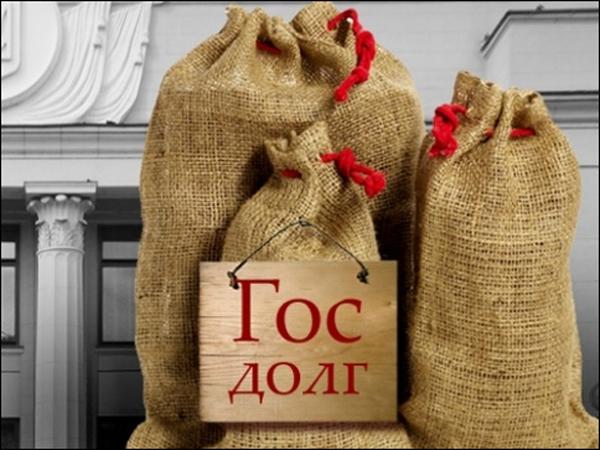 МВФ: вгосударстве Украина в2019—2020 годах реален дефолт