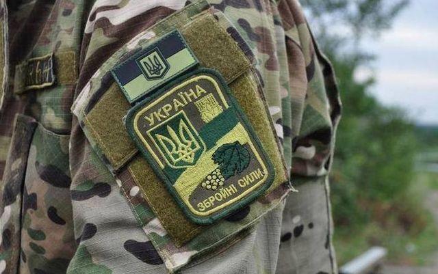 Штаб АТО: завчерашний день наДонбассе умер один военный, двое ранены