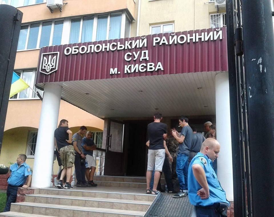 Киевлянка оставила 2-х детей вквартире надвое суток— Один дома
