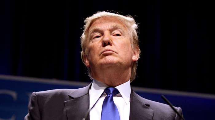 Трамп до сих пор не успокоится  по поводу результатов выборов