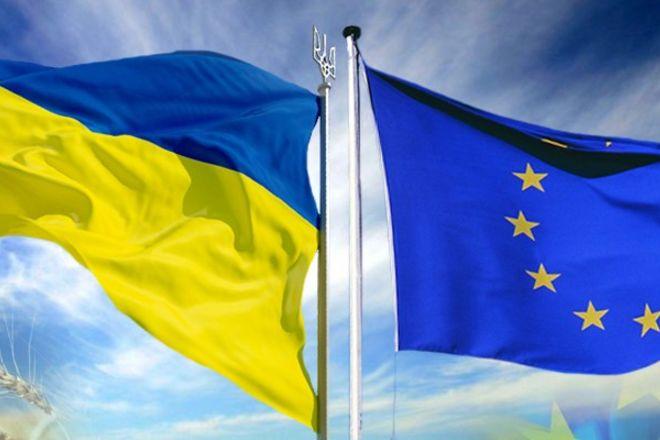 Украина может получить от ЕС свыше 1 миллиарда евро, - Порошенко
