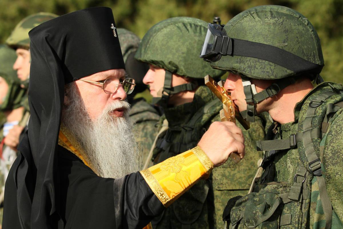 военные_священники