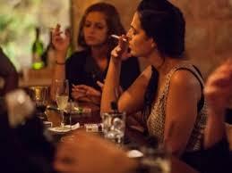 Болгария курильщики