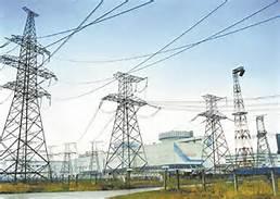 Енергосистема України 2