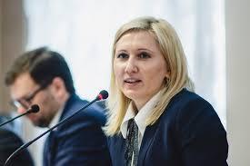 Кристина Юшкевич