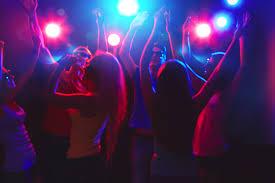 Словения диско клуб