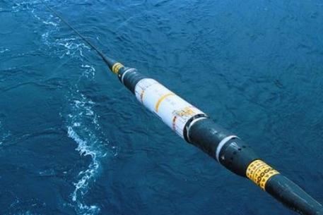 Тихоокеанский кабель