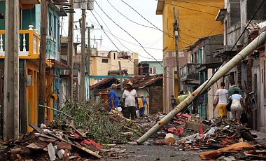 Ураган Мєтью 1