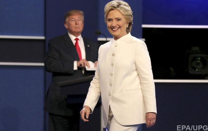 клинтон 1