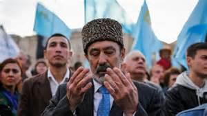 крымские татары...