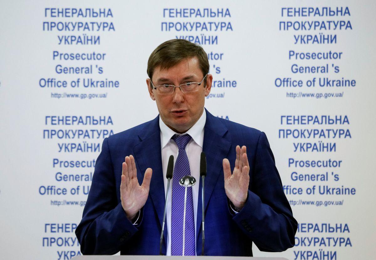 ГПУ готовит представление для привлечения кответственности народного депутата Бакулина