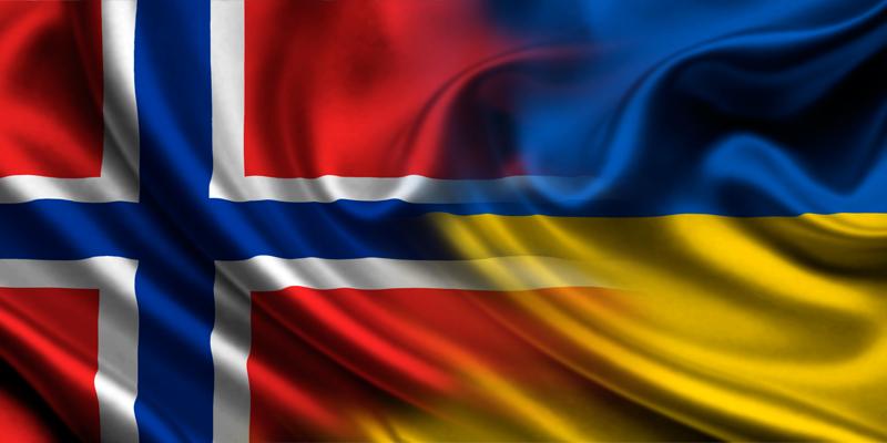 украина норвегия