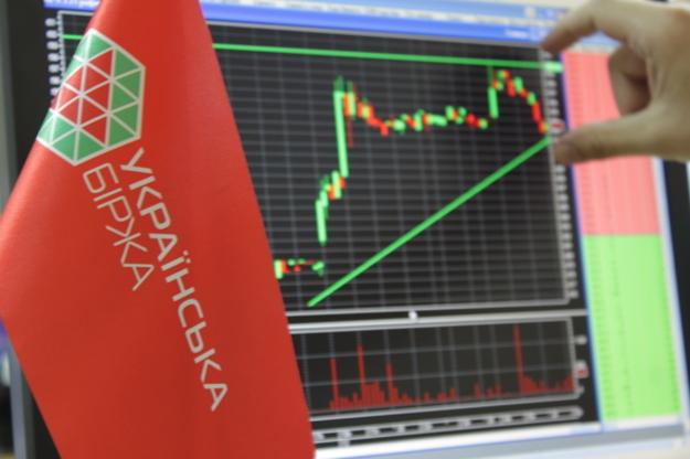 украинская биржа.