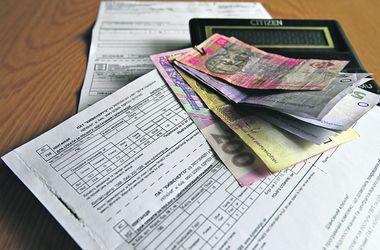 Киевводоканал просит не паниковать - произошла ошибка в платежках