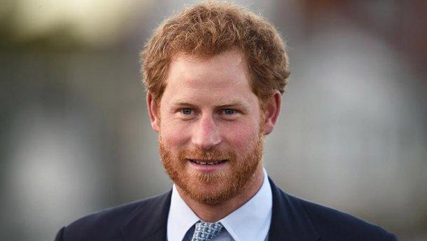 Принц Гарри встречается с разведенной актрисой