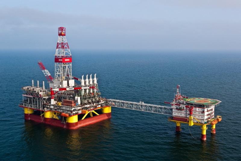 добыча нефти 1