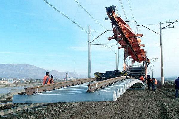 В РФ хотят запустить железную дорогу вобход Украинского государства