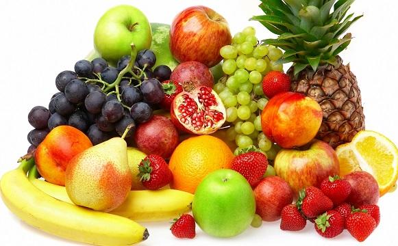 Украина увеличивает импорт фруктов, несмотря на их подорожание