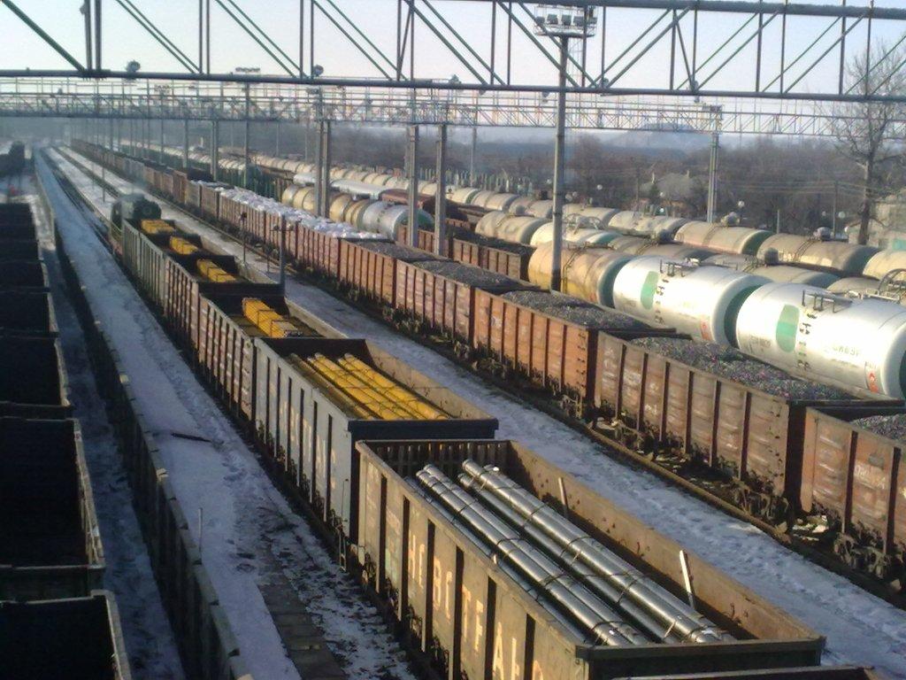 железные дороги1
