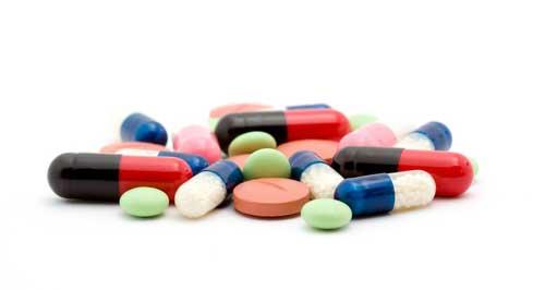 таблетки 1