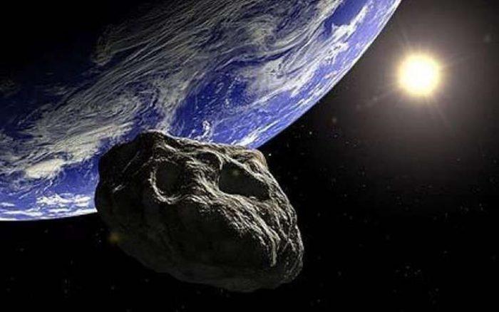 5-километровый астероид
