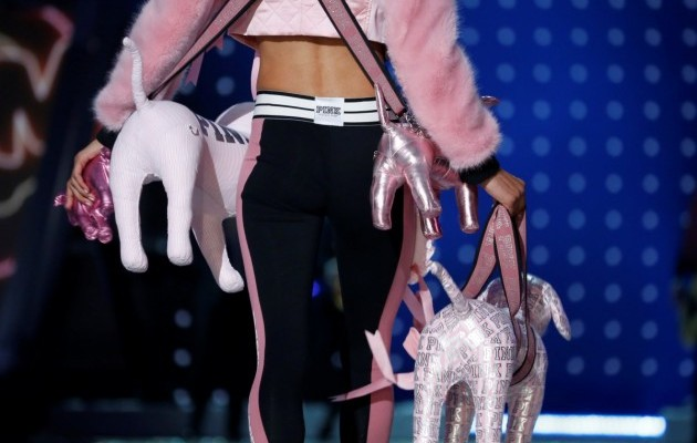 Victoria's Secret12.