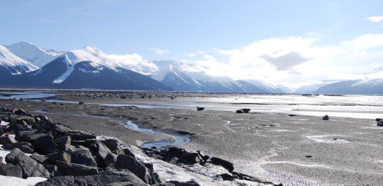 аляска