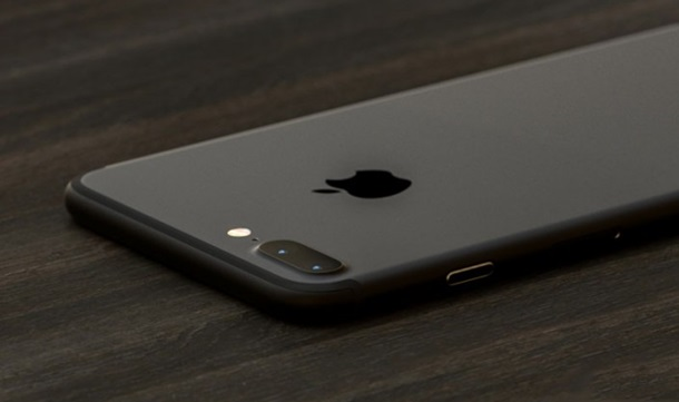 ВiPhone 7 Plus найден дефект