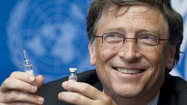 Гейтс предупредил обопасности смертельной эпидемии гриппа