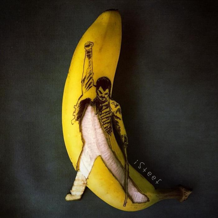 банан5
