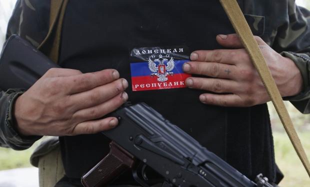 Обстрелом ВСУ уничтожен дом впригороде Луганска, еще 3 повреждены