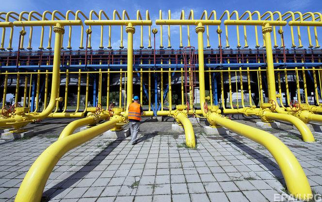 Нацгвардия: Мынеохраняем ниодин объект украинской ГТС