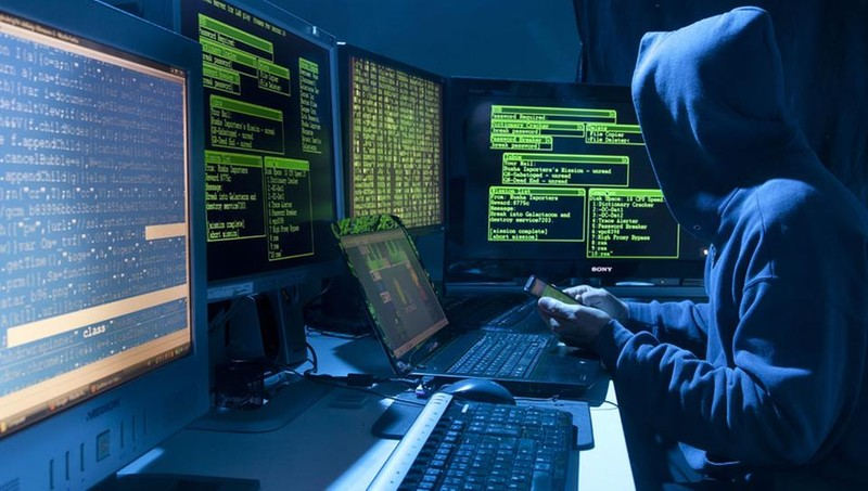 хакер1