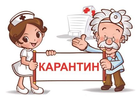 13 классов вшколах Псковской области закрыли накарантин из-за ОРВИ