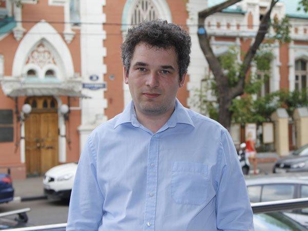 Роман «Забвение» Т.Малярчук стал книгой года