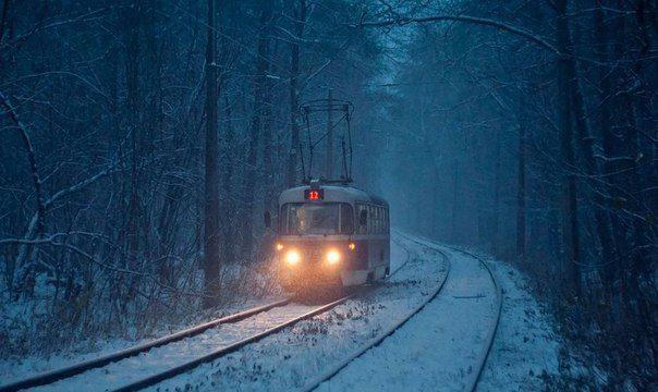 трамвай 3