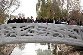 3D-печатный мост