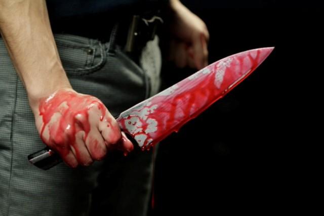 Резня из за девушки на Херсонщине