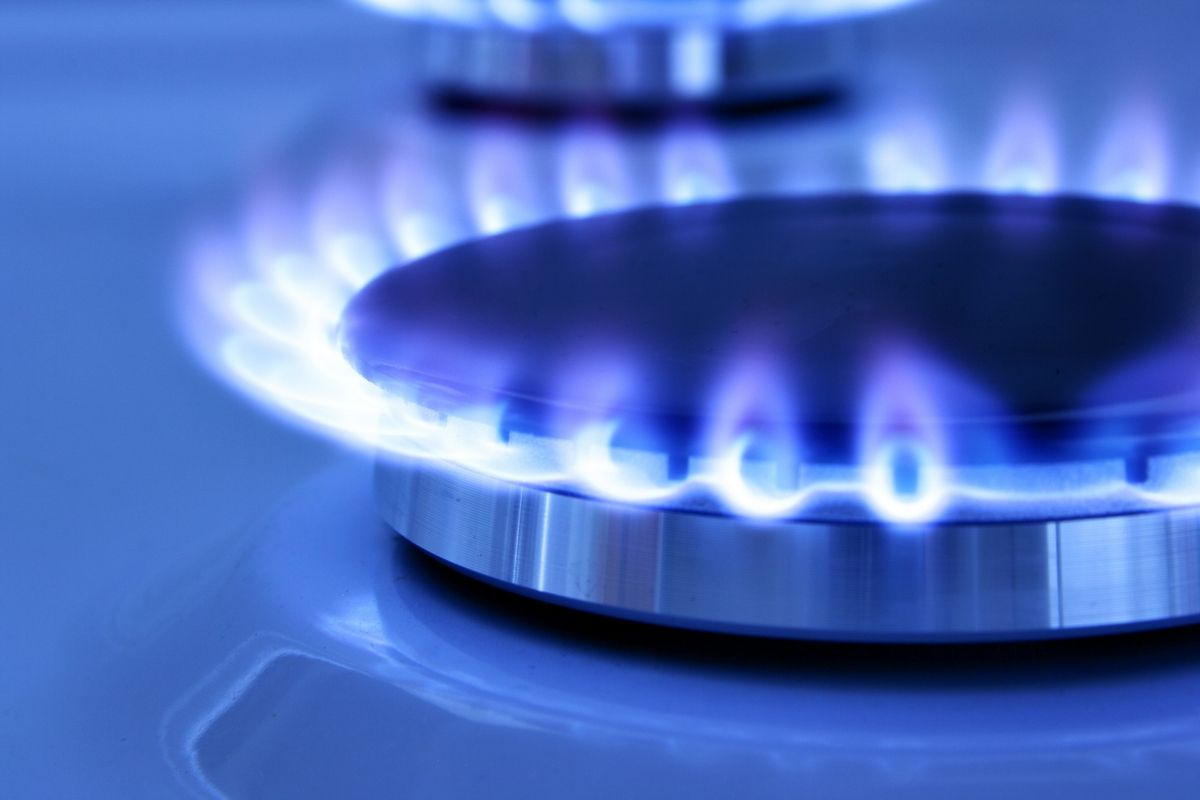 Французская компания Engie начала поставлять газ в государство Украину