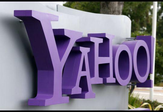 интернет-компания Yahoo