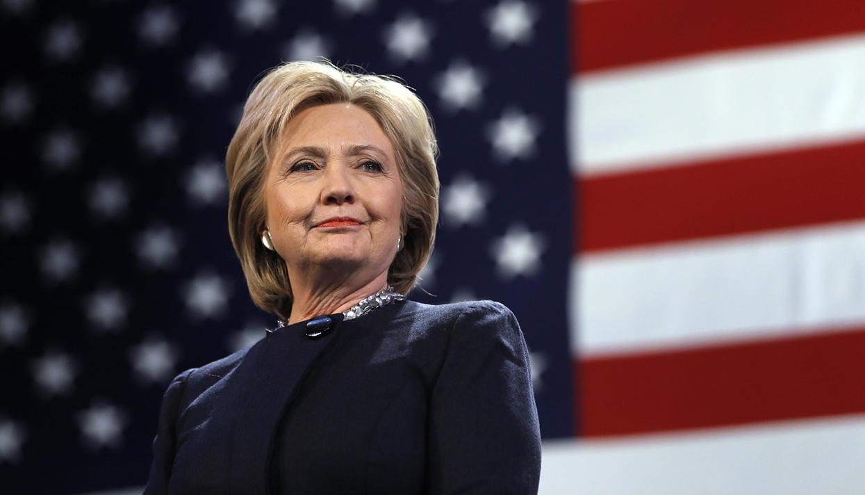 клинтон 2