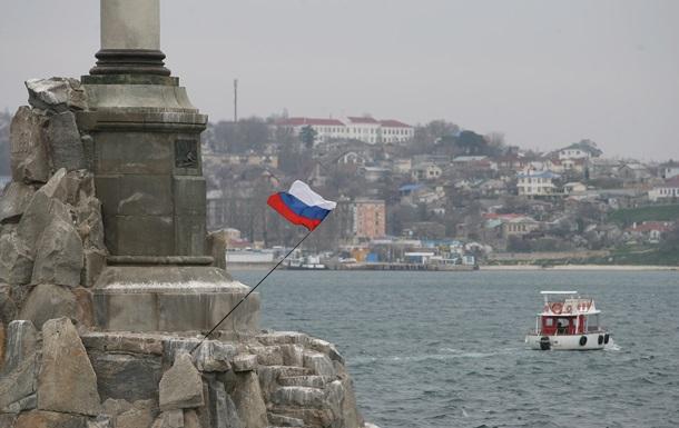 Власти Крыма посоветовали брать расписки с репортеров США