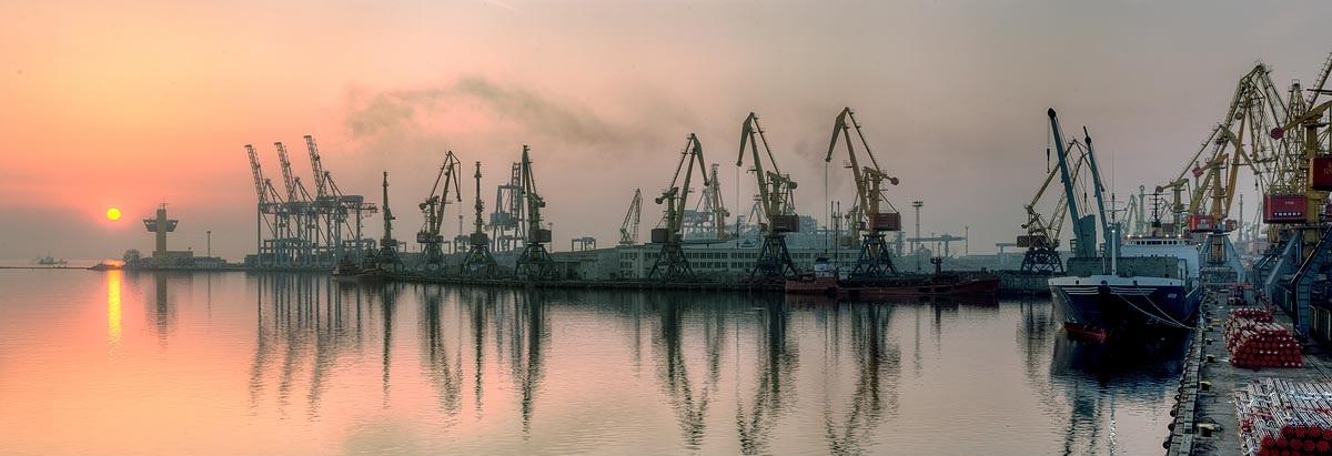 порты