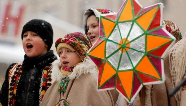 Рада собралась сделать Католическое Рождество вгосударстве Украина выходным днем, 2мая— рабочим