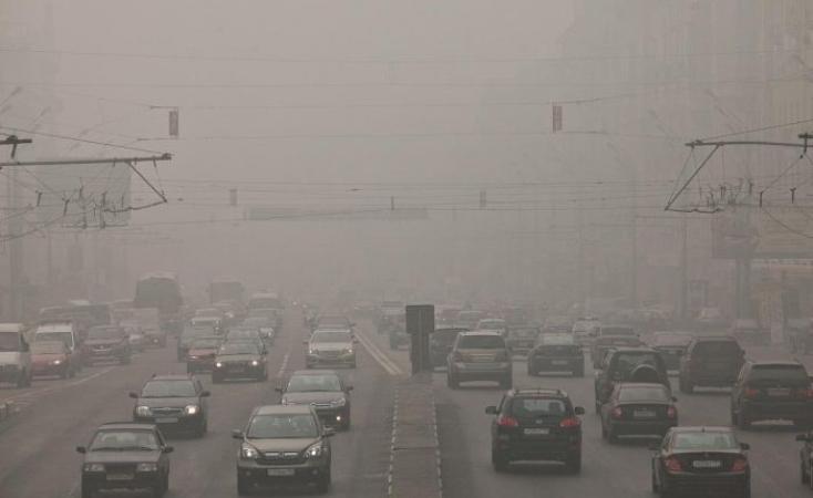 туман 2