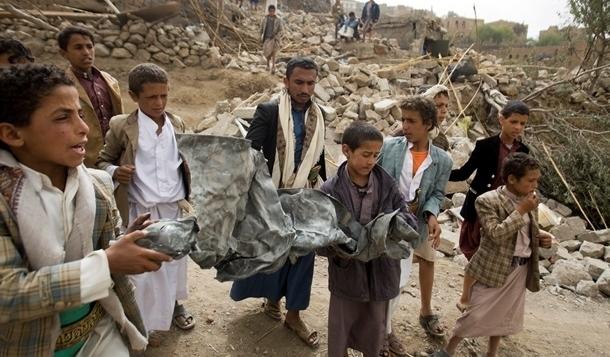 В Йемене временно прекращена война: саудиты заявили о перемирии