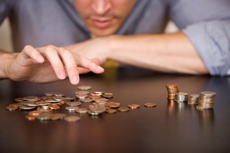 Причина низкого дохода — особенность психики, — эксперт