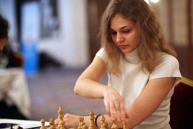 Анна Музычук 2