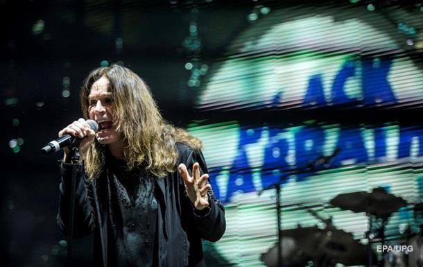 Британська група Black Sabbath2